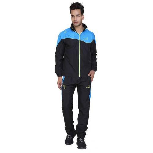 Body comfort mens track suit