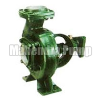 Motor Coupled Centrifugal Pump