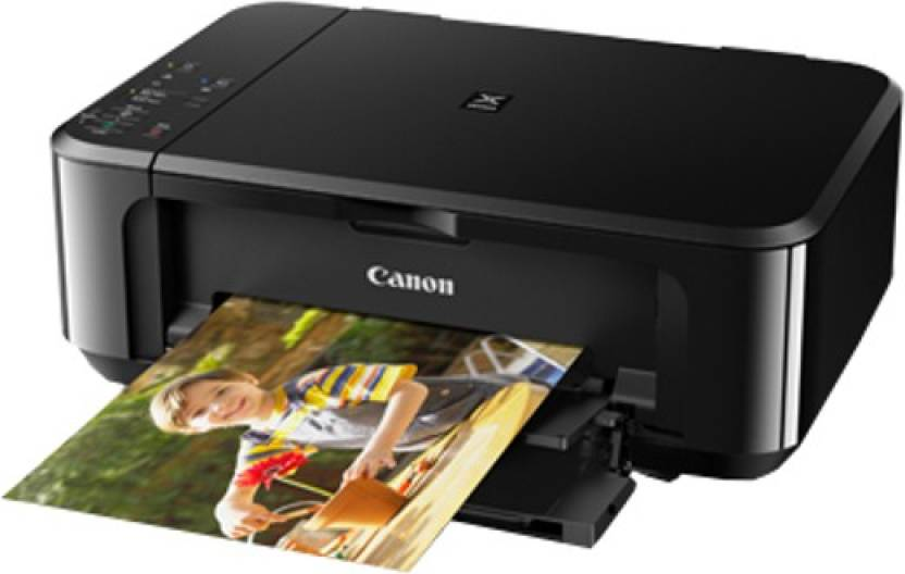 Canon pixma mg3670 multi-function printer