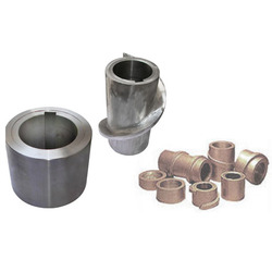 Palm kernel expeller spare parts