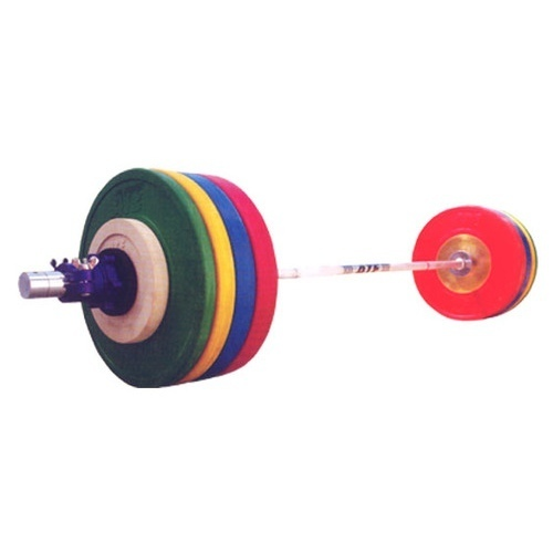competition olympian barbal set