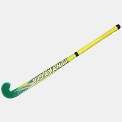 Junior composite hockey sticks