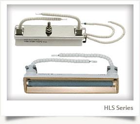Hls series