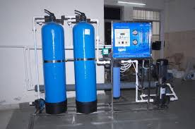 water Purifiers & Plants, water treatment & filtration plants