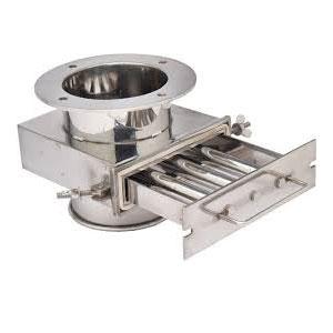 Drawer magnets