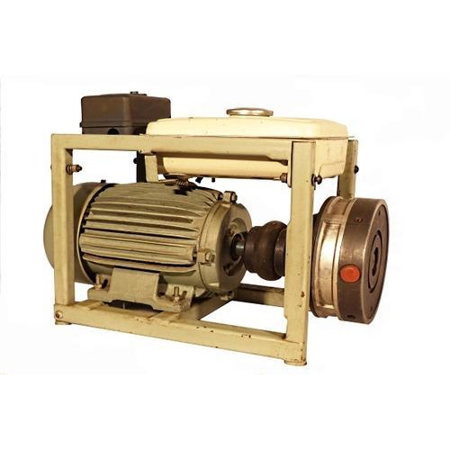 Portable hydraulic compressor