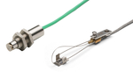 Spring Thermocouple