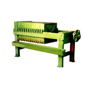 Oil extraction press