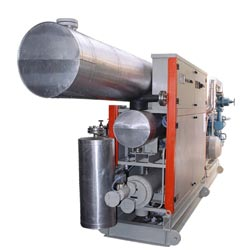 Gas Liquefaction Chillers