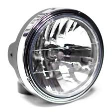 Head Lamp Assembly