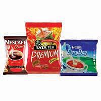 Laminates for  tea & cofee