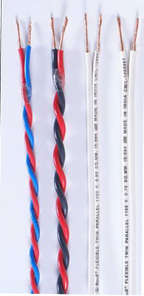 PVC Insulated Unsheathed Copper WIRE