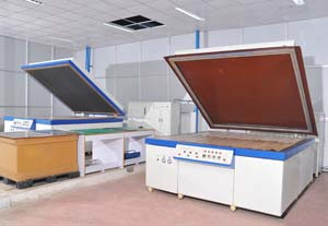 Solar machineries