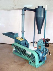 Maize grinding mill (mm 20)