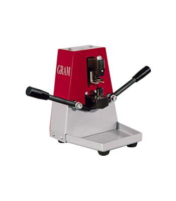 Manual stapling machine gram