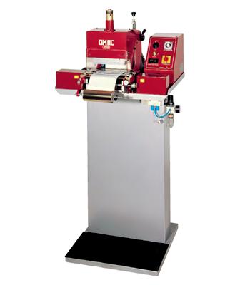 Automatic-pneumatic numbering machine 700