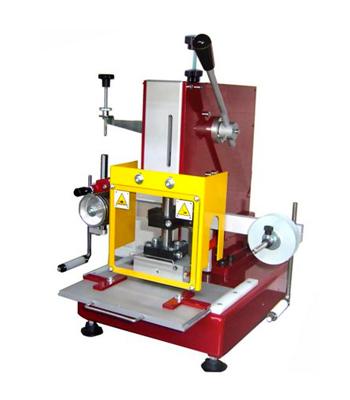 Stamping machine 993m