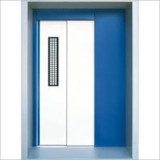 Automatic door lift