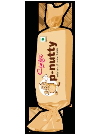 Best peanuts & milk toffees