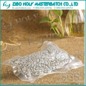 Long Useable Life Plastic Desiccant Masterbatch