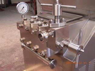 Heavy duty homogenizer equipment