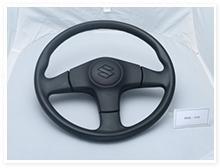 Pp steering wheel