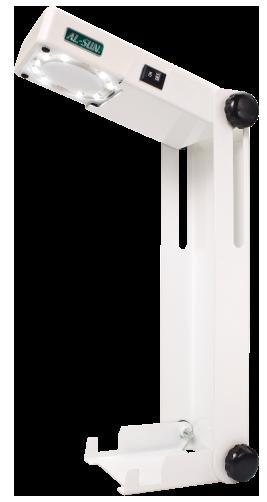 Mini solar light bar