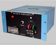 Dc power supply (fixed output)