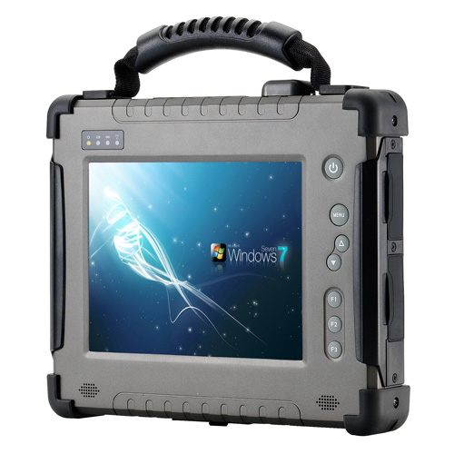 Mobile rugged tablet pc-id80