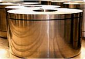 Cr coils / sheets