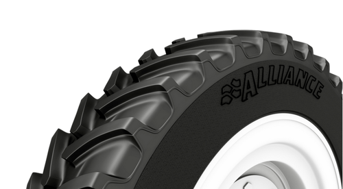 354 agriflex alliance tyre