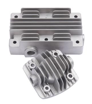 Compressor part