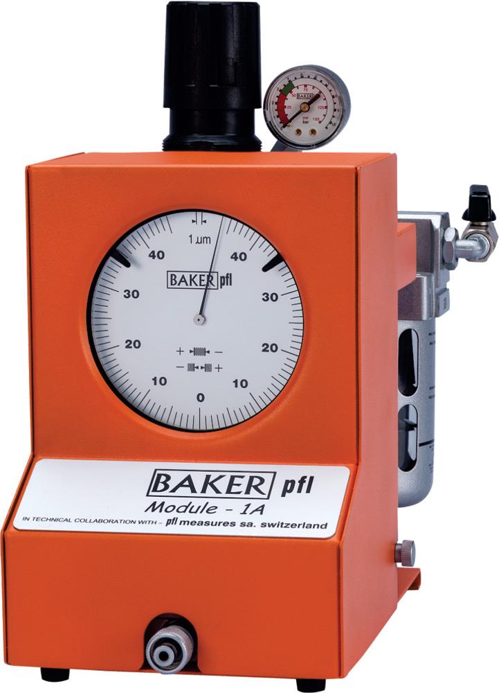 Air gauge unit pfl