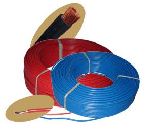 single core flexible wire