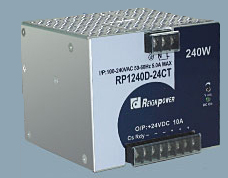 DIN Rail Switching Power Supplies