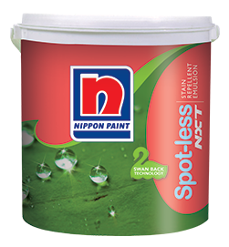NIPPON PAINT SPOTLESS NXT
