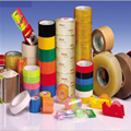 Bopp colour self adhesive tapes