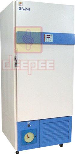 plasma freezer 40°c