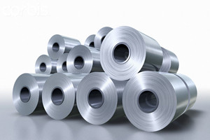 Cold rolled medium and high carbon steel strips