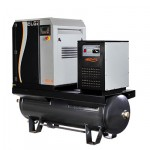 EN Series Screw Compressors 3 to 45 kW