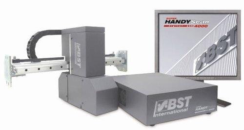 Super handyscan 4000