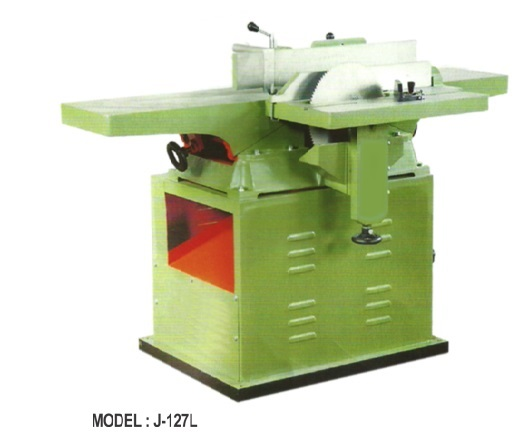 Wood working machine - surface planers