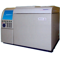 OptimaGCTM Gas Chromatograph: