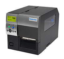 Printronix T4M Barcode Printer