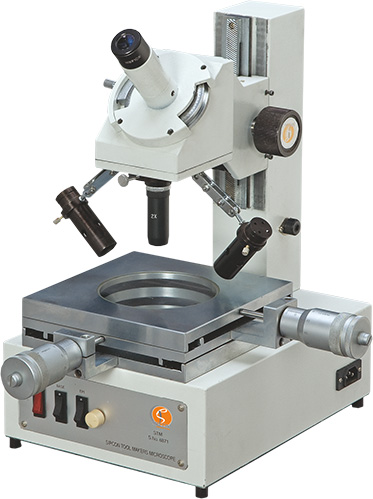 Tool Makers Microscopes