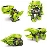 4 in 1 solar robot kit (cj-0768467)