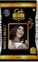 White malt premix